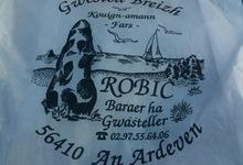 Boulangerie pâtisserie Robic