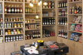 Boutique Mary, produits Corses