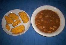 soupe de poisson à la sétoise