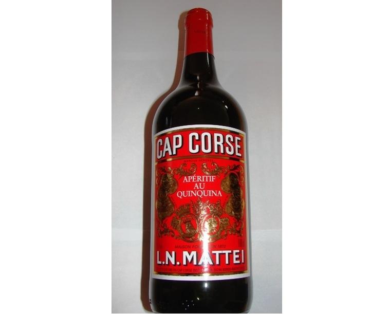 Région viticole de la semaine – Patrimonio (Corse) – [Défi 35/52]