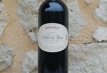Bergerac Rouge 2009 - Moulins de Boisse
