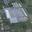 Vue aérienne des Serres de la Croisette
