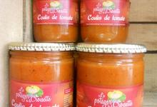 Le Coulis de Tomate des Serres de la Croisette