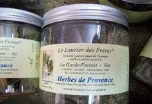 Herbes de Provence - Boite de 100g