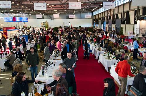 Salon mill sime bio salon mondial des vins biologiques for Salon bio montpellier