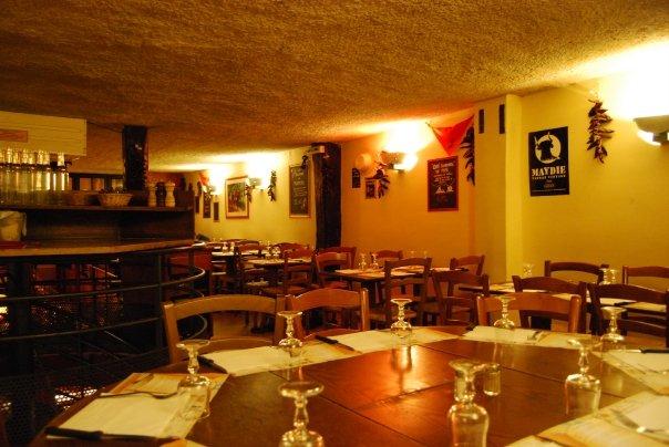 Restaurant Chez Papa Eme