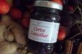 Cerise Zanzibar  (aux épices douces)