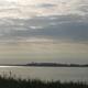 l'estuaire de la Gironde vu depuis Pauillac