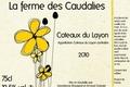 Coteaux du Layon 2010 AOC