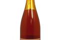 """Méthode traditionnelle rosé Brut Raz """"Perlant"""""""