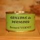 Grillons du Périgord - Bernard Vernet