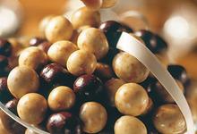 Les Perles de Provence au Chocolat