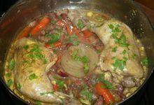 poulet en barbouille