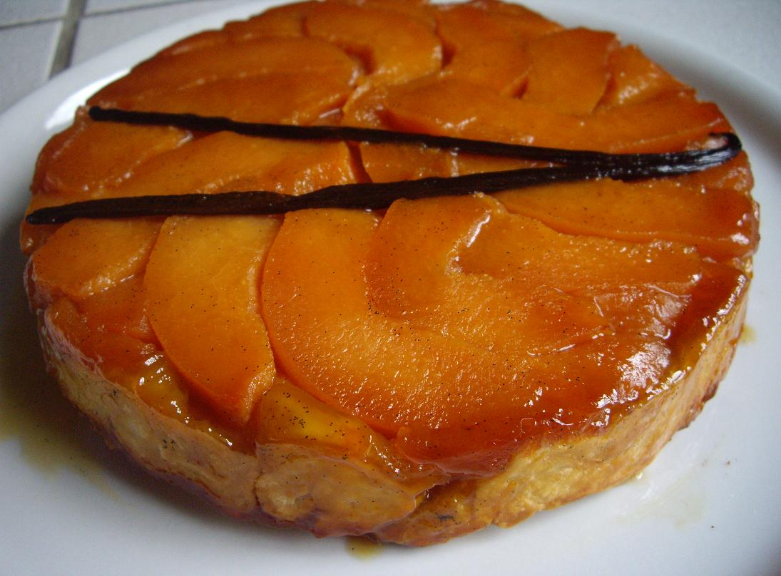 tarte tatin with caramelized fennel and gruyere cheese tarte tatin ...