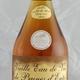 Vieille eau de vie prunes d'ente 46% récolte 1998 - Distillerie la Salamandre