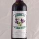 Crème de Violette 18% - Distillerie la Salamandre