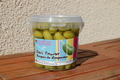Olives primeur - Lucques du Lanquedoc