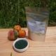 Paquet de spiruline pure déshydratée en paillettes - 100 g