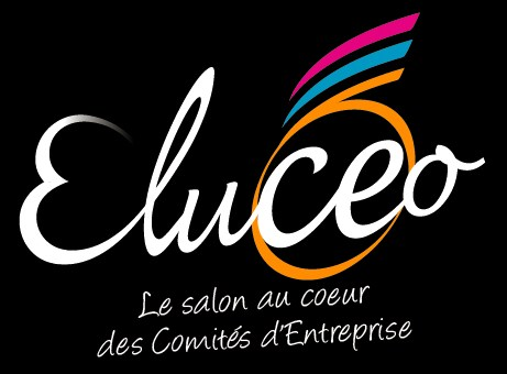 Eluceo paris le salon des ce la plaine st denis 93210 for Salon a paris ce weekend