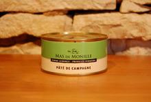 Pâté de campagne - Mas de Monille