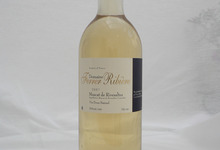 Muscat de Rivesaltes - Domaine Ferrer Ribiere