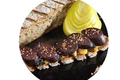 Tartines De Boudin Noir Et Pommes Fruits