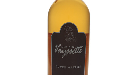 AOC Gaillac Blanc Doux Cuvée Maxime 75cl - Domaine Vayssette