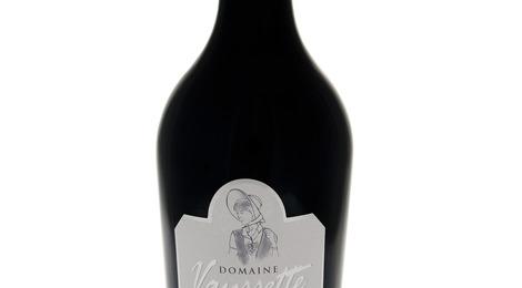 AOC Gaillac Rouge 2008 - Domaine Vayssette