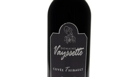 AOC Gaillac Rouge Cuvée Thibault - Domaine Vayssette