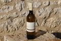 Vin blanc sec Bergerac 2010 - élevé en fûts de chêne