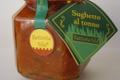 Sauce tomate au thon (à la calabraise) 290 gr