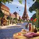 Paris cookbook festival - Premier festival du livre culinaire 2012