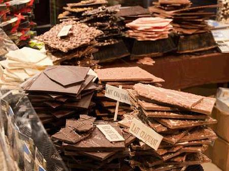 Salon du chocolat marseille marseille 8 me 13008 - Salon du chocolat a marseille ...