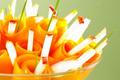 Salade de carottes et pommes Antarès®