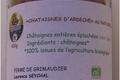 chataignes d'Ardèche au naturel