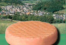 Cave d'affinage, Husson fromages
