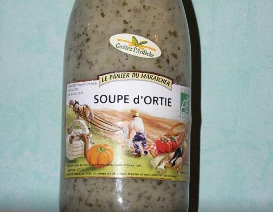 Soupe d 39 ortie - Utilisation du purin d ortie ...
