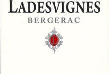 Vin rouge AOC Bergerac - BIB 10l