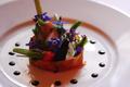Poêlée de légumes printanier à l'huile d'olive et balsamique