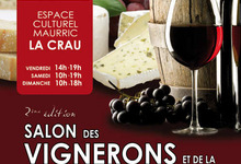 salon des vins et de la gastronomie la crau la crau 83260. Black Bedroom Furniture Sets. Home Design Ideas