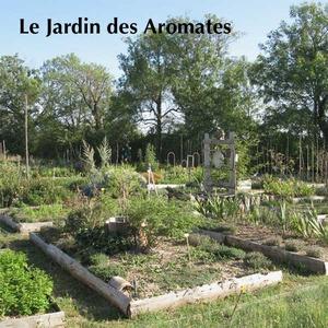 Jardin des aromates
