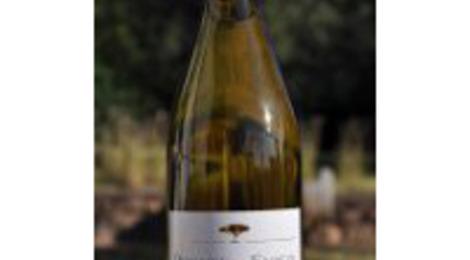 IGP Pays d'Oc Blanc La Roussanne - Domaine la Fadèze
