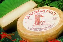 Le Ramier Roux