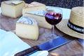 L'assortiment de 4 fromages du Ramier