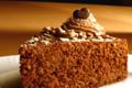 Gateau Doux Au Chocolat Fait Maison