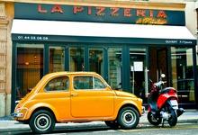 La Pizzeria di Rebellato