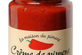 Crme de piment d'Espelette - 180g