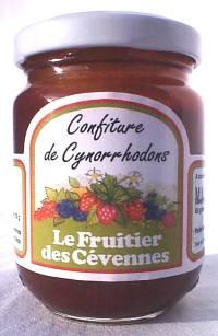 Confiture de cynorrhodons gratte cul - Confiture de gratte cu ...
