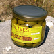 Olives variété Lucques