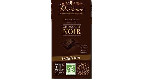 CHOCOLATERIE DARDENNE